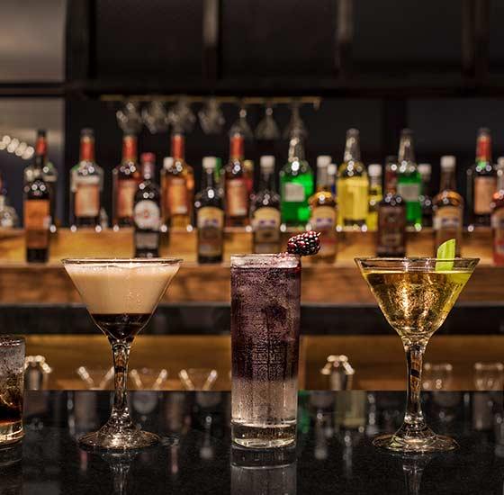 Abnia Bar