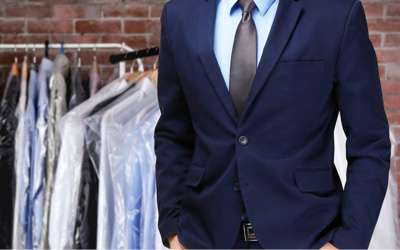 Valet Dry Cleaning and Laundry Services