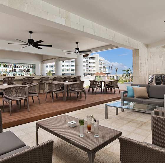 Zanza Lounge