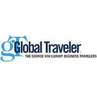 Global Traveler USA Logo