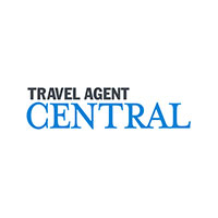 Travel Agent Central Logo