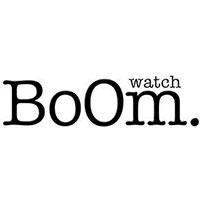 Watchboomcom Logo
